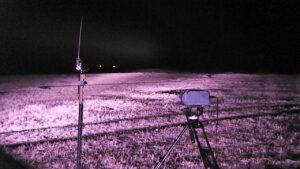 LRISN and GEN7 ISN scanning field to detect BFFs